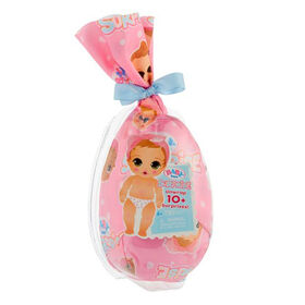 BABY born Surprise Collectible Baby Doll with 10+ Surprises