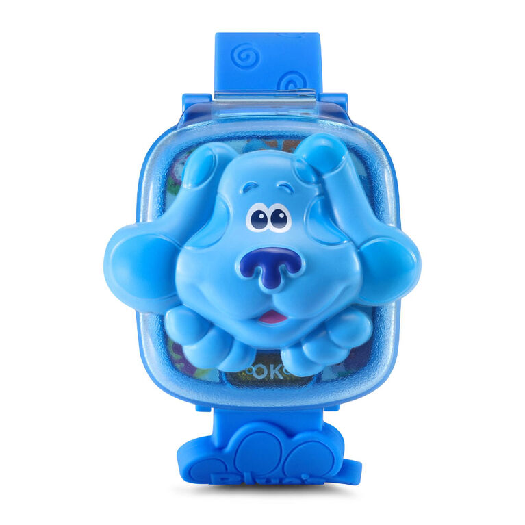 LeapFrog Blue's Clues & You! Blue Learning Watch  -  Édition anglaise
