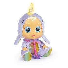 Poupée Cry Babies Narvie - Notre exclusivité