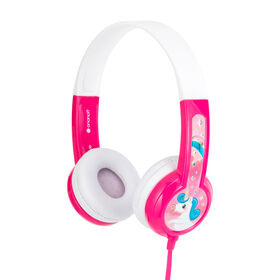 BuddyPhones Discover - Pink