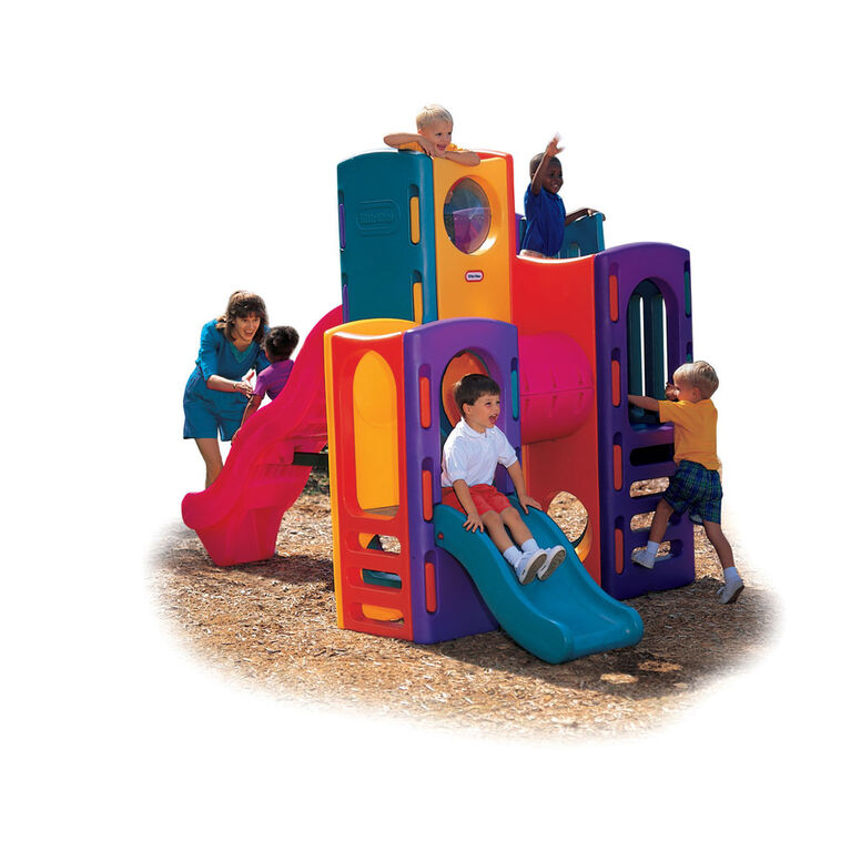 Little Tikes - Little Tikes Playground