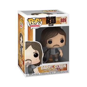 Funko POP! TV: Walking Dead - Daryl Dixon