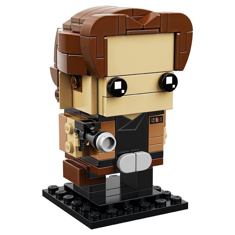 LEGO BrickHeadz Han Solo™ 41608