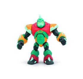 Gormiti - 8cm Action Figure - Hydros