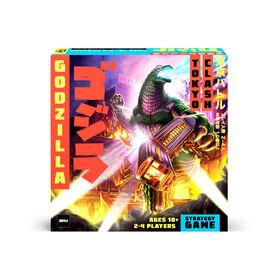 Godzilla Tokyo Clash - English Edition