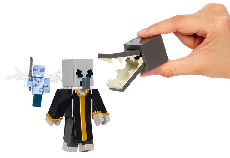 Minecraft - Figurine - Evoker