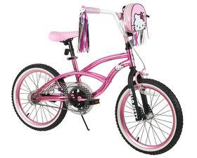 Dynacraft - Bicyclette Hello Kitty de 18po (45,72 cm)