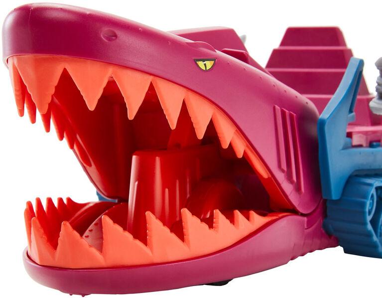 Masters of the Universe Land Shark Vehicle