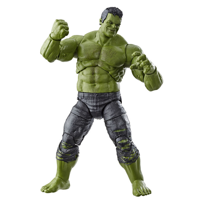 Marvel Legends Series, Rock Python, pièce Build-A-Figure