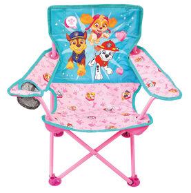 Paw Patrol Girl Fold N Go Chair