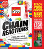 Klutz - Lego Chain Reaction - English Edition