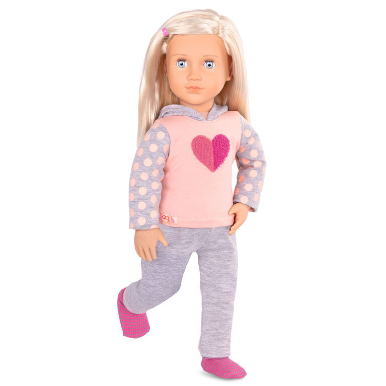 Our Generation, Martha, 18-inch Posable Hospital Doll