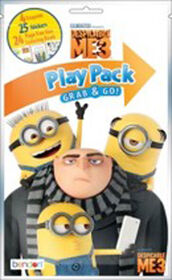 Minions Rise of Gru Playpack - English Edition