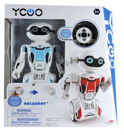 Robots Macrobot - Blue