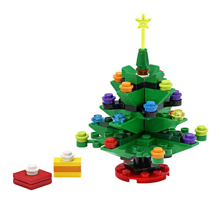 LEGO Creator Holiday Tree 30576