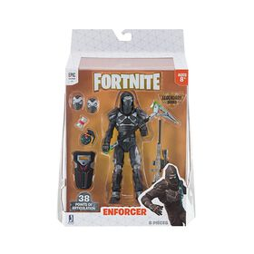 Fortnite Legendary Series 6 pouces Figure Pack Enforcer.