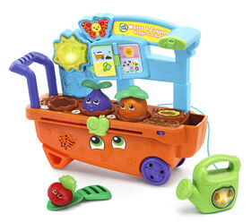 LeapFrog Water & Grow Garden - English Edition