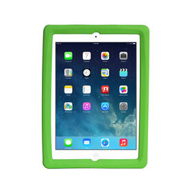 Big Grip Slim iPad 97 Green (SLIMAIRGRN)
