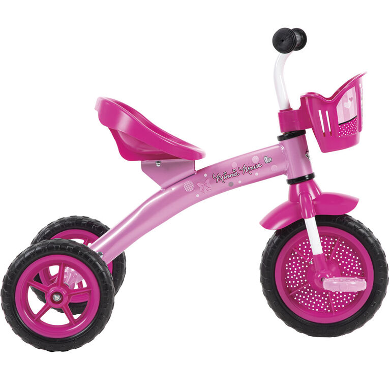 Huffy Disney Minnie Mouse - Tricycle - 3-Wheel