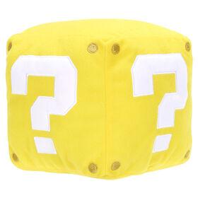 Sfx Nintendo Plush Pdq - Question Block