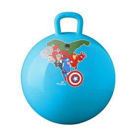 Ensemble Ballon-Sauteur Avengers