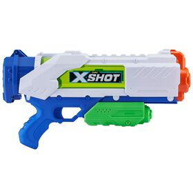 X-Shot Fast Fill