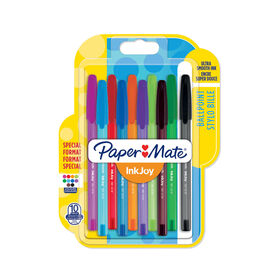Papermate Inkjoy 100St 1.0 10 Pack