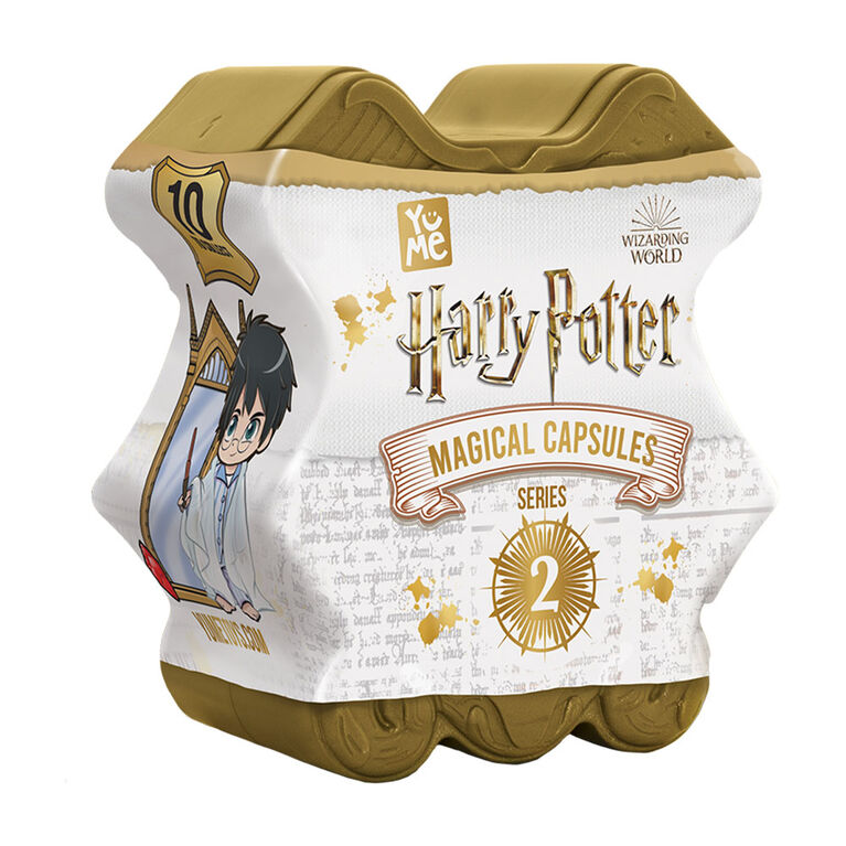 Yume Harry Potter Magical Capsule