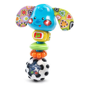 Rattle & Sing Puppy - English Edition
