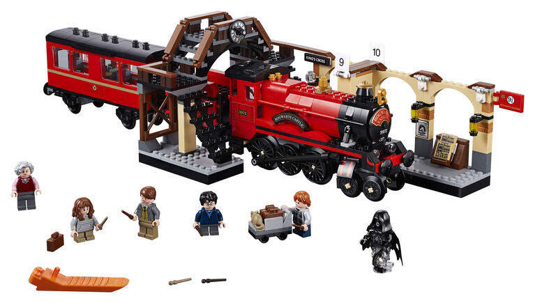 LEGO Harry Potter Hogwarts Express 75955 - Exclusive
