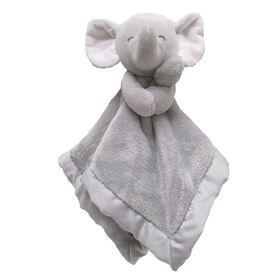 Carter's Elephant Cuddle Blanket