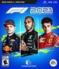 Xbox-F1 2021