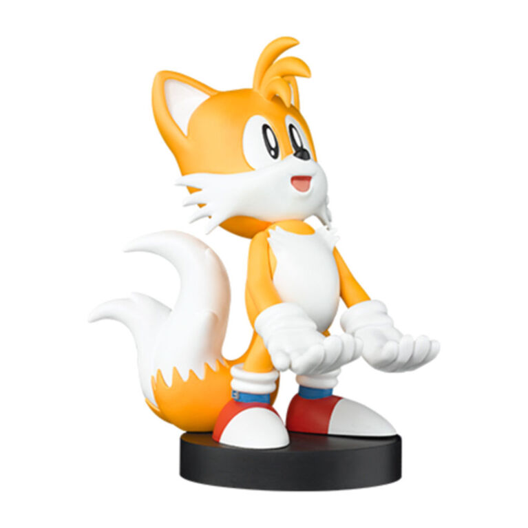 Sega Tails Cable Guy Phone And Controller Holder - English Edition
