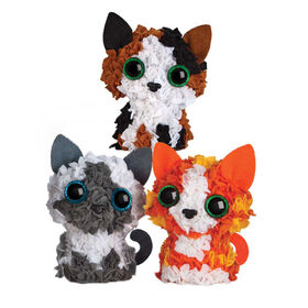 Kitten Club de PlushCraft.