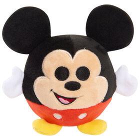 Disney Classics Slo Foam Plush Mickey