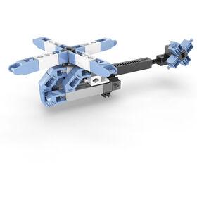 Aviateurs Pale De Rotor
