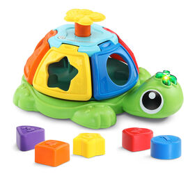 LeapFrog - Sorting Surprise Turtle - English Edition
