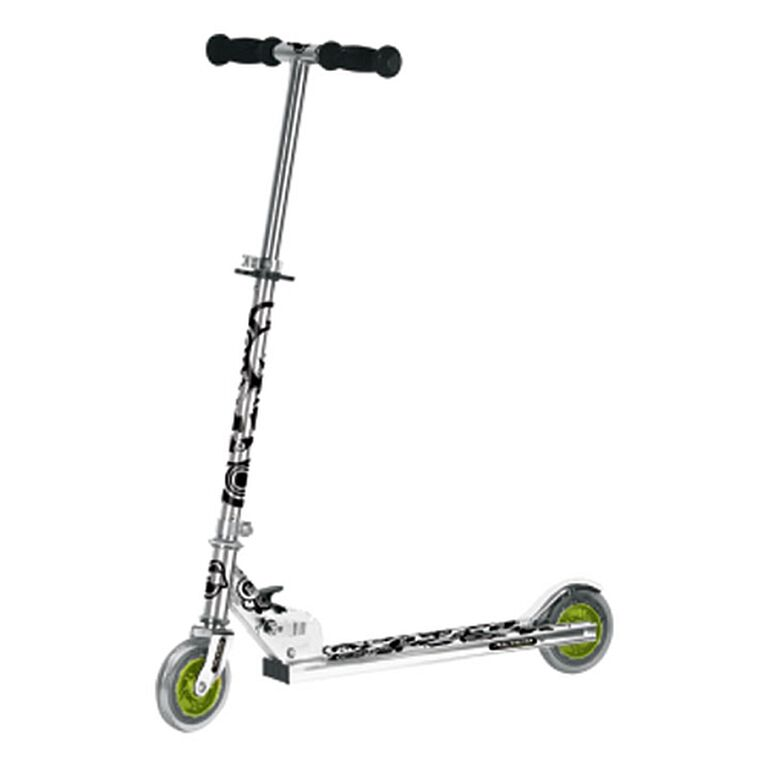 Avigo - Blaze 120mm Chrome Scooter