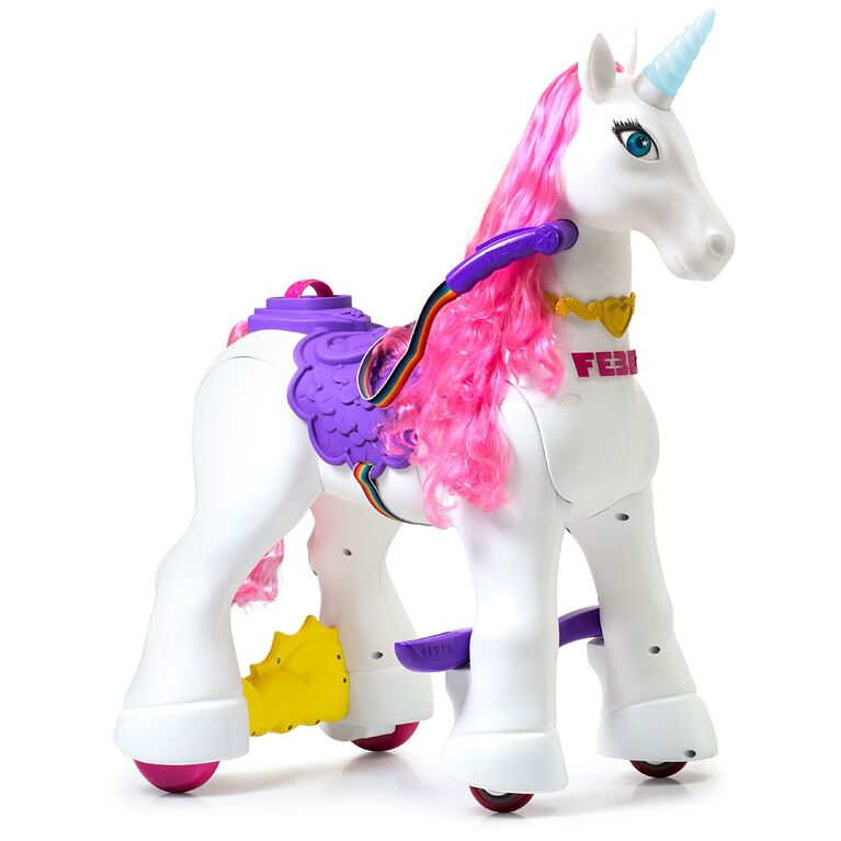 My Lovely Unicorn Ride-On