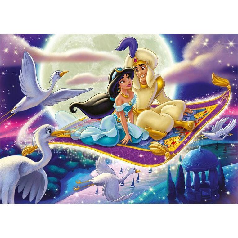 Ravensburger: Disney Collector Aladdin casse-tête 1000 pc