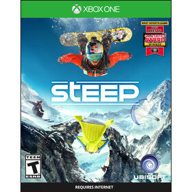 Xbox One - Steep