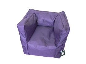 Boscoman - Bean Bag Chair - Purple