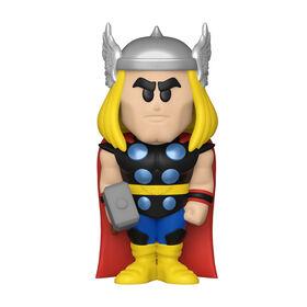Funko POP! Vinyl SODA: Marvel - Thor (2021 Virtual FunKon) - R Exclusive