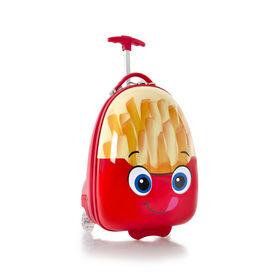 Heys Kids Egg Shaped Luggage - Fries