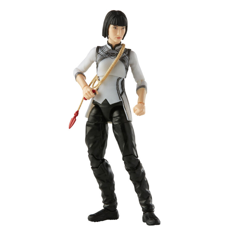 Marvel Legends Series Shang-Chi And The Legend Of The Ten Rings, figurine Xialing
