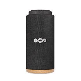 MARLEY NO BOUNDS SPORT bluetooth wireless waterproof speaker black