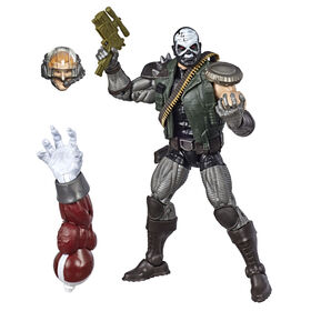 Marvel Legends Series 6-inch Skullbuster (X-Men Collection)