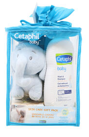 Cetaphil Baby Skin Care Gift Pack