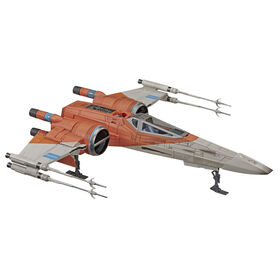 Star Wars The Vintage Collection Star Wars: The Rise of Skywalker Poe Damerons X-Wing Fighter