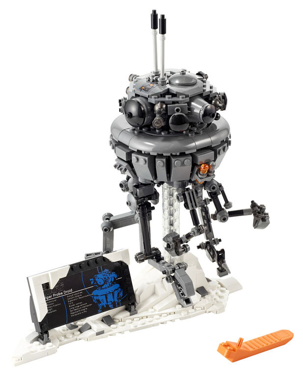 LEGO Star Wars TM Imperial Probe Droid™ 75306